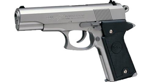 拳銃の種類一覧!ライフルやハンドガンとは?名前・画像 ...
