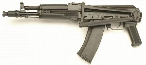 イジェマッシ AK105