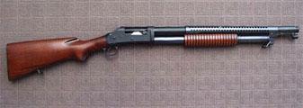 ウィンチェスター M1897