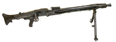 グロスフス MG42