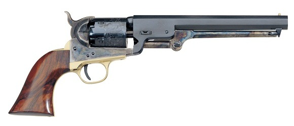 ウベルティ製 M1851 ネイヴィ