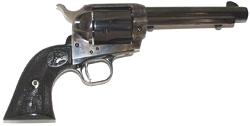 コルト S.A.A P1850 5-1/2in.