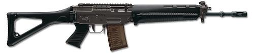 シグ SG551 LB