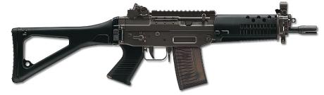 シグ SG552