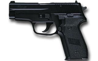 シグザウアー P228