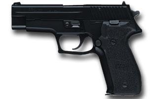 シグザウエル P226