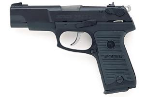 スタームルガー P89