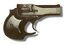 Derringer Standard .22