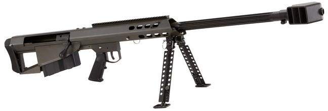 バレット M95