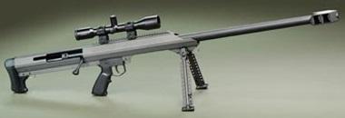 バレット M99