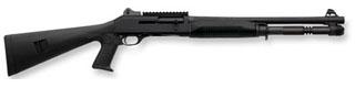 M4 ピストルグリップストック型
