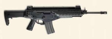 ベレッタ ARX160