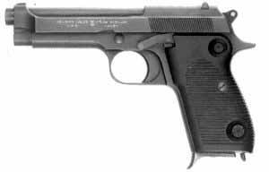 ベレッタ M951