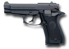 ベレッタ M84FS