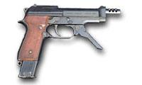 ベレッタ M93R 1st ver.