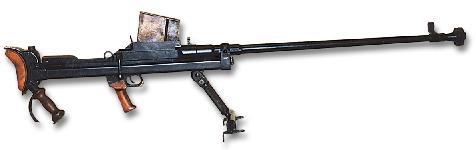 ボーイズ MkI 対戦車ライフル