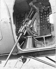 MG151 機関砲