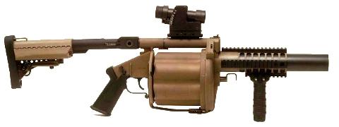 ミルコー MGL140