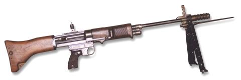 ラインメタル FG42 II型