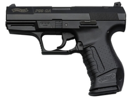 ワルサー P99 QA