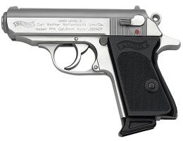 ワルサー PPK .380ACP