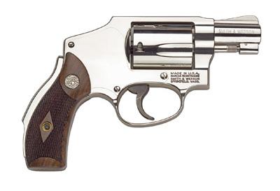 S&W M40