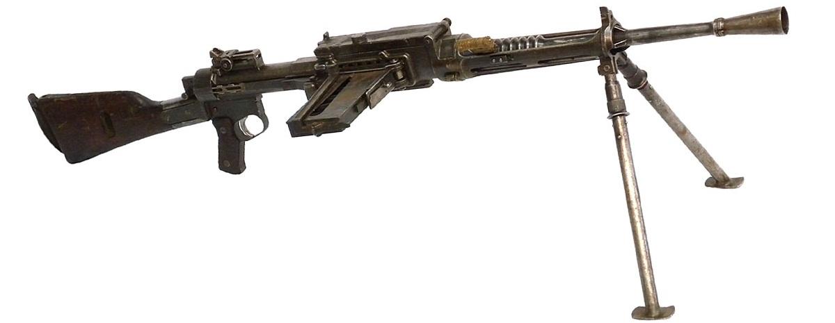 ブレダ M30