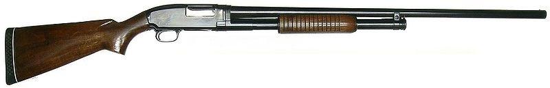 ウィンチェスター M1912