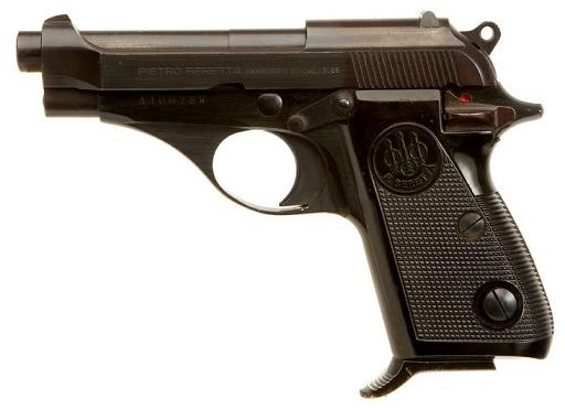 後期型70の無可動実銃