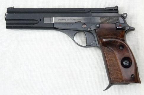 76の無可動実銃