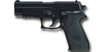 シグザウエル P220