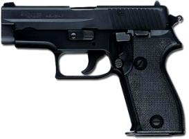 シグザウエル P225