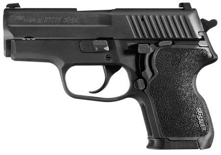 シグザウエル P224 SAS