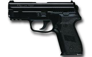 シグザウエル P229