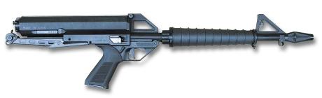 キャリコ M100