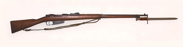カルカノ M91