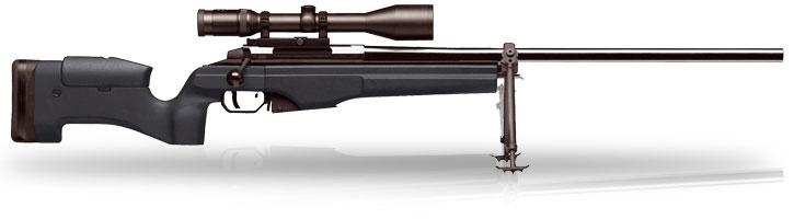 サコー TRG-22