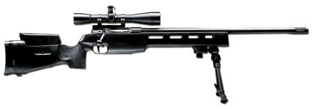 シグザウエル SSG-3000