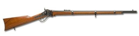 シャイロー製 M1874
