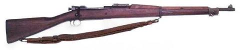 スプリングフィールド M1903