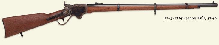 スペンサー M1865