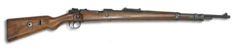 マウザー Kar98K(1935年製)