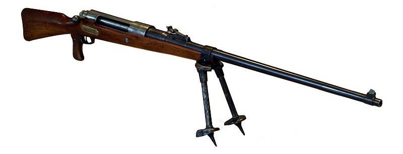 マウザー M1918