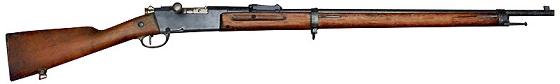 ルベル M1886