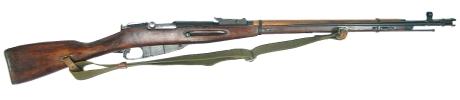 モシンナガン M1891/30
