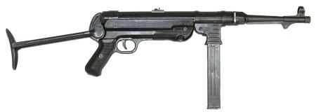 エルマベルケ MP40/I