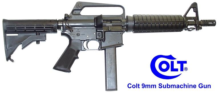 コルト RO635