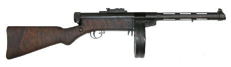 スオミ1931 初期型