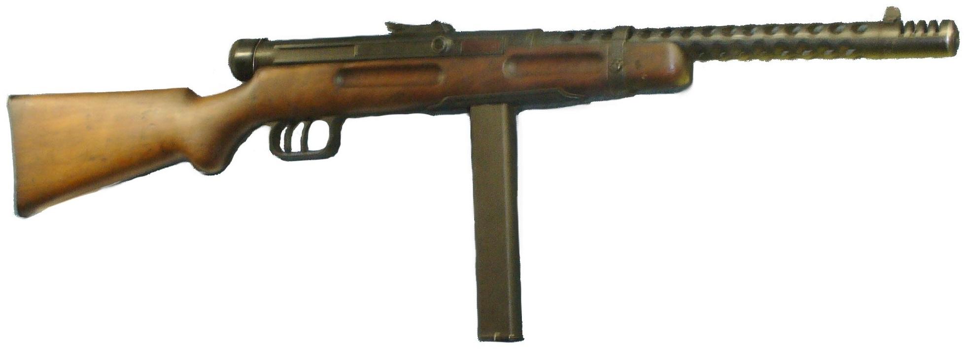 ベレッタ M38A