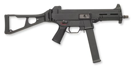 H&K UMP.40